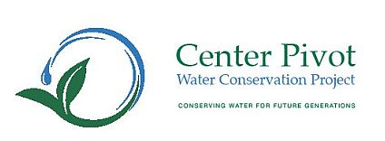 Center Pivot Water Conservation Project Logo