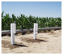 Ag Water Demonstration Network-atmometers