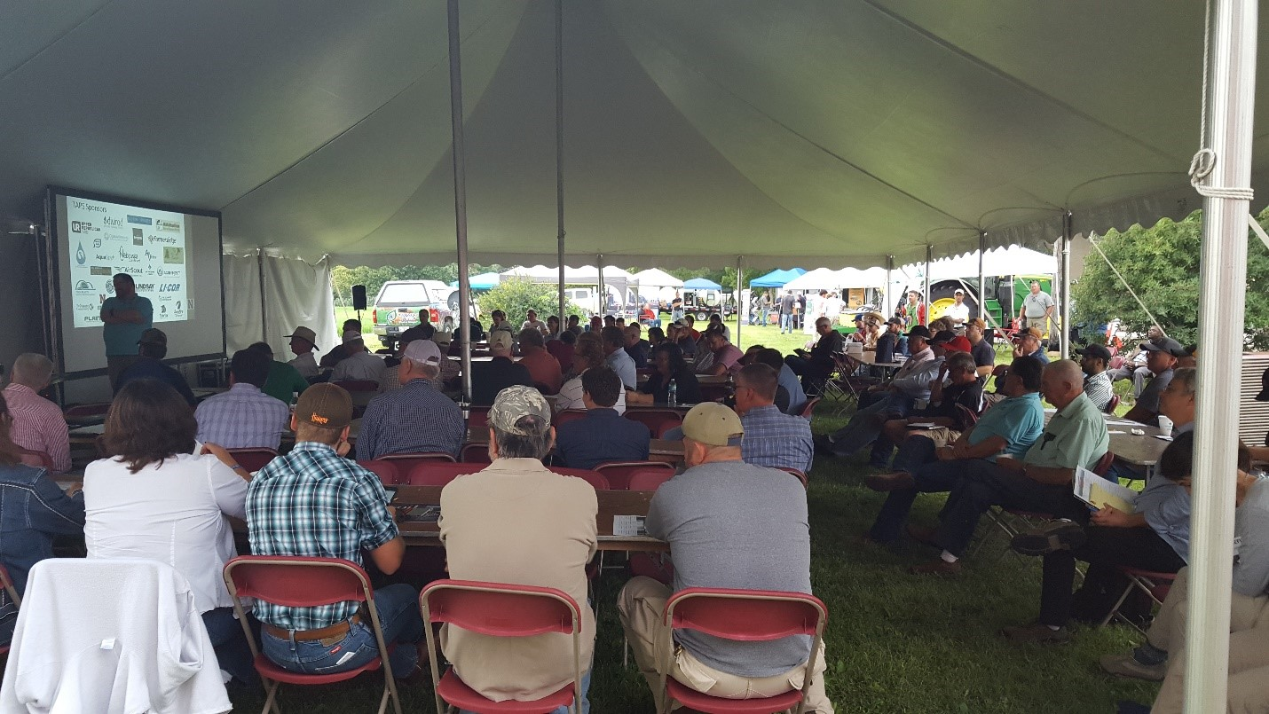 Crops & Water Field Day in North Platte