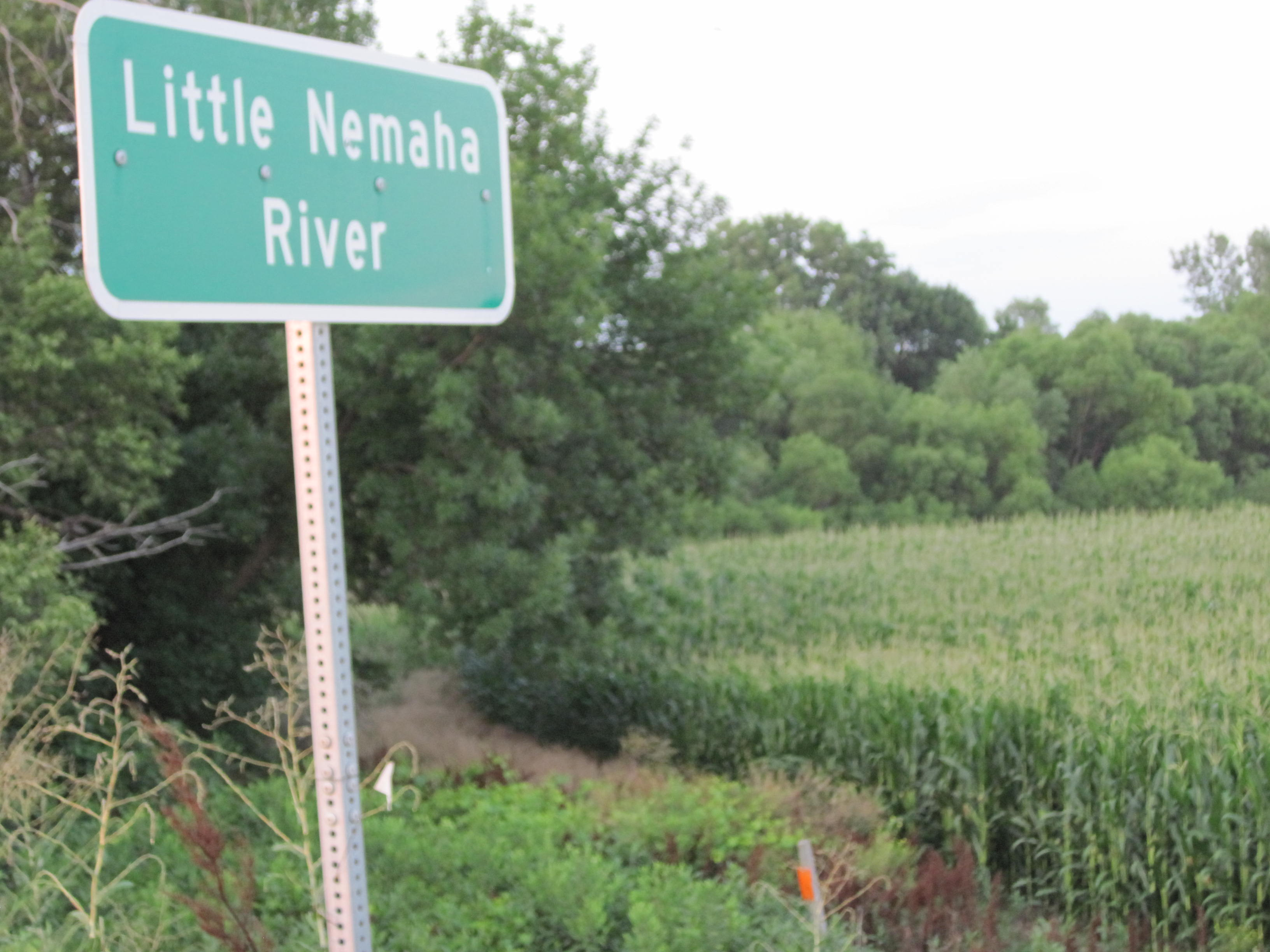 Little Nemaha River