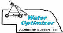 Water Optimizer Tool Logo