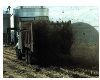 This article introduces University of Nebraska-Lincoln (UNL) proposed changes in recommendations for crediting manure nitrogen in a crop's fertility program.
